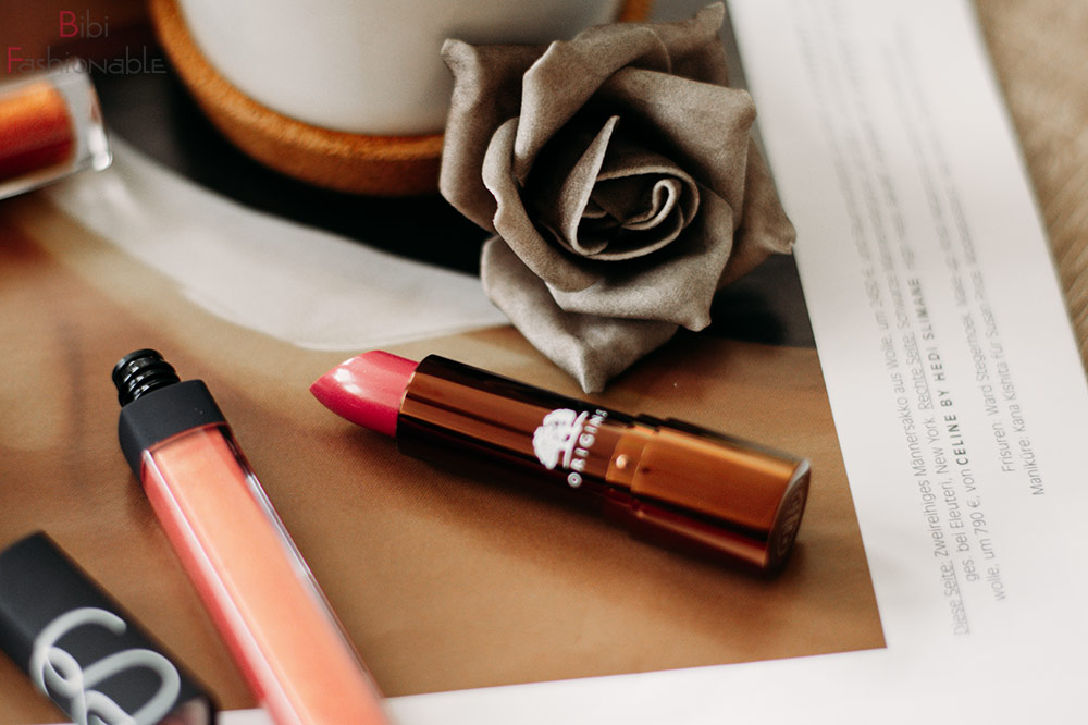 Origins Blooming Bold Lipstick Bold Bouquet