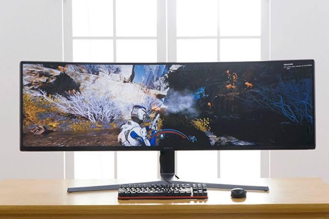 Gaming Monitor For Gaming computer