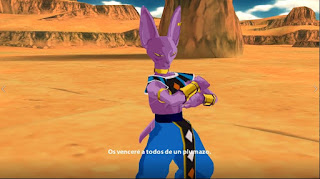 DBZ TTT MOD FULL ISO  [FOR ANDROID Y PC PPSSPP]+ DESCARGA DARGON BALL HEROES