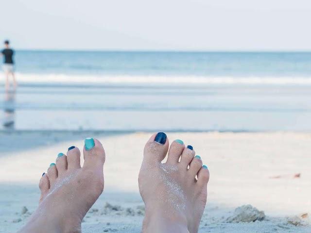 Infecciones de la piel que puedes contraer en la playa