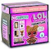 Cute L.O.L. Surprise Furniture Playsets for Girls
