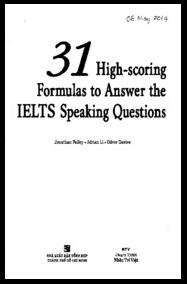 IELTS preparation books | Best IELTS book for self study