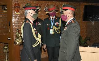 army-chief-narwane-reach-nepal