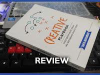 Cara Membentuk Pola Berpikir Kreatif ala Creative Playbook [Review]