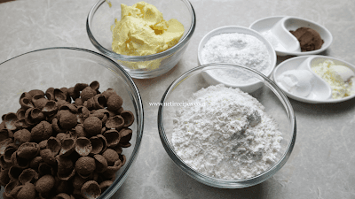 Resep Kue Kering Cornflake Coklat