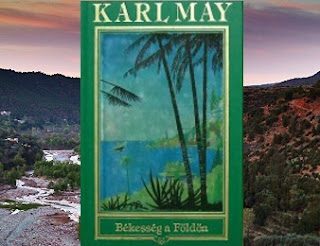 Karl May Békesség a Földön