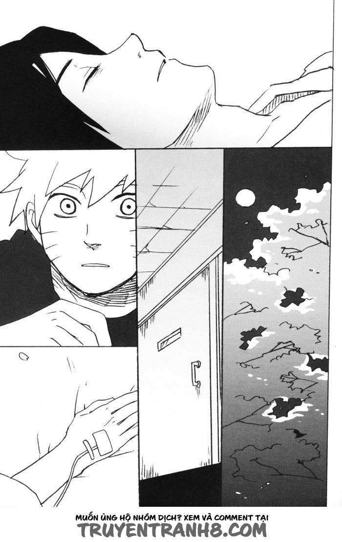 Trang 27 - Naruto Doujinshi - 15 Year-Old Report (- 10-Rankai) - Truyện tranh Gay - Server HostedOnGoogleServerStaging