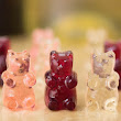 Feed Me and Tell Me I'm Pretty - Drunken Gummy Bear Edition