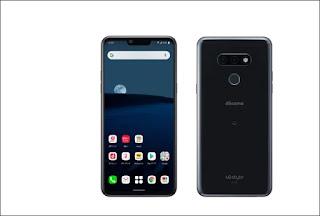 LG Style3, VQ ThinQ yang didesain ulang dengan kamera belakang ganda telah diluncurkan