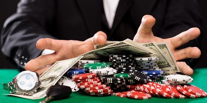 Hasil gambar untuk gambar dollar judi blackjack