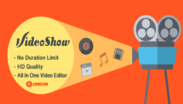 video-show-pro-video-editor