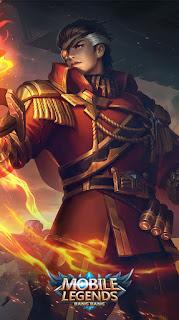 Valir Dictator Heroes Mage of Skins