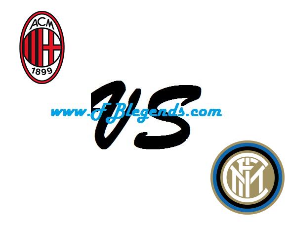 مشاهدة مباراة ميلان وانتر ميلان بث مباشر في الدوري الايطالي يوم 15-10-2017 مباريات اليوم internazionale vs ac milan