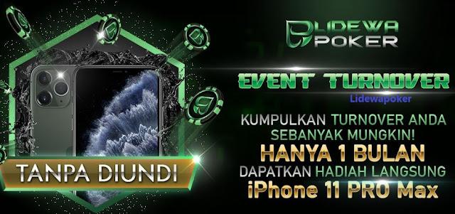Lidewapoker | Daftar IDN Poker Terpercaya Indonesia 2020