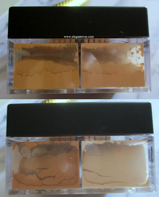 Sivanna Makeup all swatches