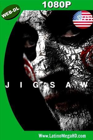 Jigsaw: El Juego Continúa (2017) Subtitulado HD WEB-DL 1080P ()