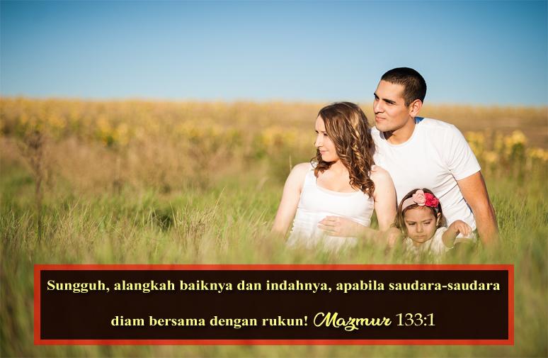 Kata Cinta Di Alkitab