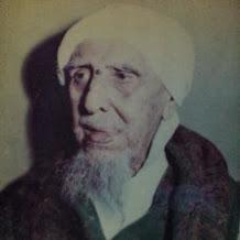 Al Habib Zain bin Abdullah Al Aidrus (1289 - 1399 H)