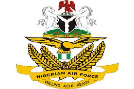 Short list na Nigerian Air force ya fito