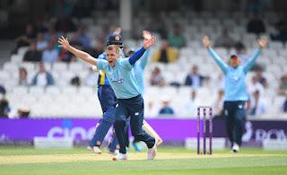 Sam Curran 5-48 - England vs Sri Lanka 2nd ODI 2021 Highlights
