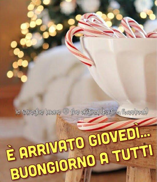 Famoso Le streghe buone ® the original (pagina facebook): Buongiorno  ZA03