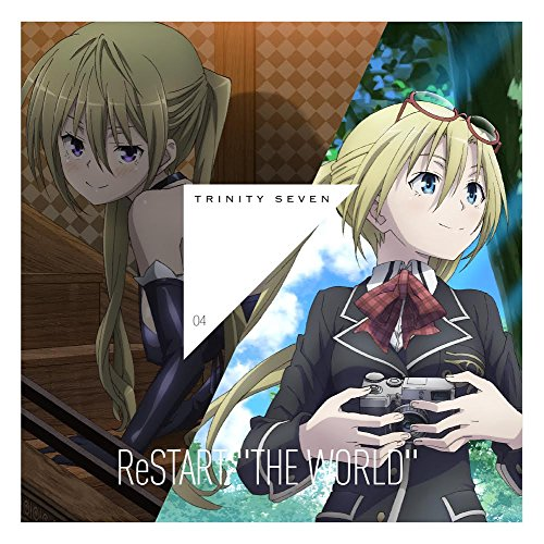 Download Ost Ending 3 Trinity Seven
