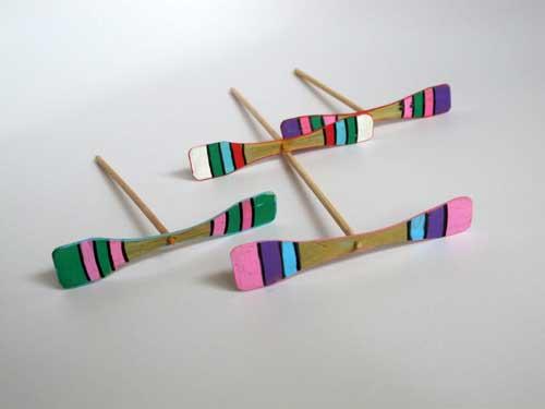 Taketombo Kits