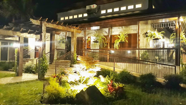 The Villa at Hotel Kimberly Tagaytay