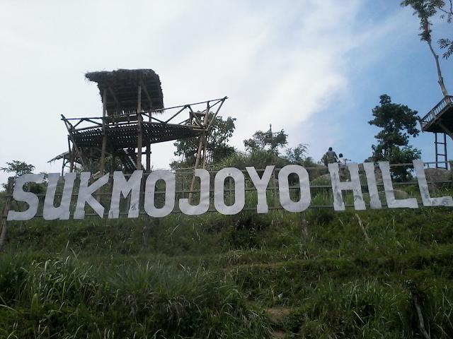 Awal Cerita Punthuk Sukmojoyo Hill Sebelum Terkenal