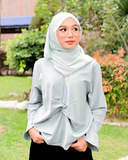 Biodata Iman Troye (Iman Alyssa Sahabudin) Instafamous Malaysia