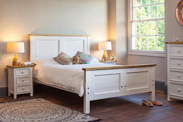 new furniture - Milborne Bed