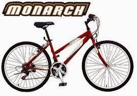 modifikasi sepeda sepeda