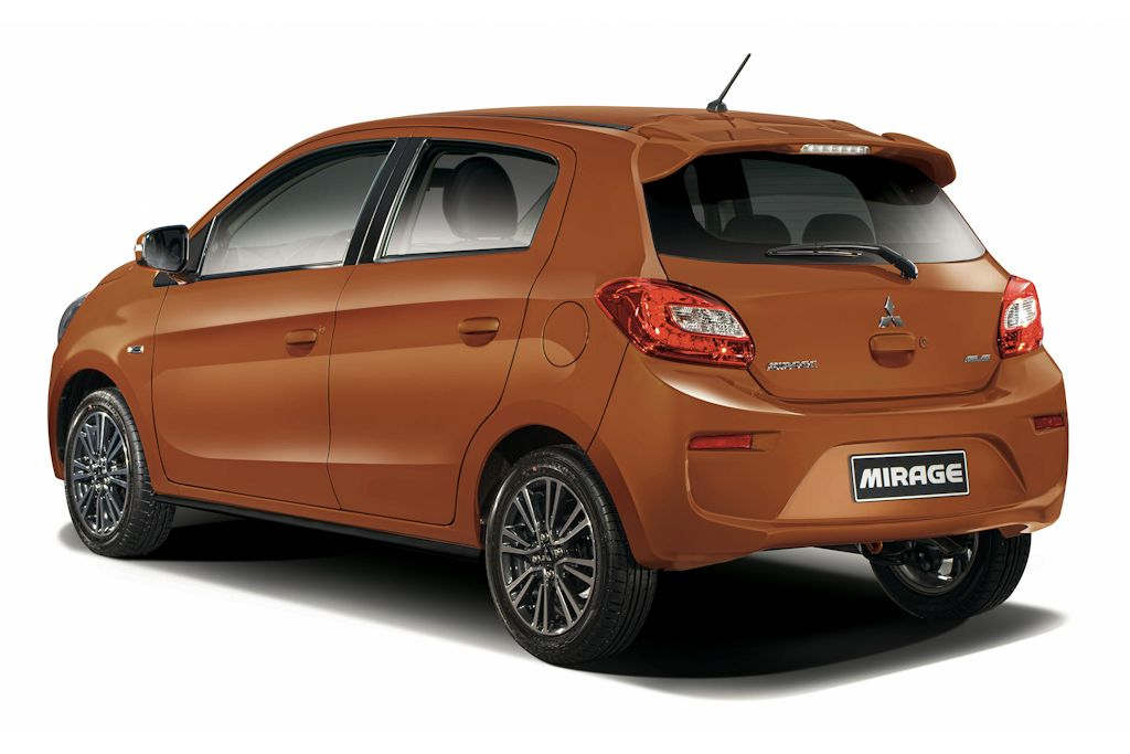 Finish Line Motors >> Mitsubishi Motors Philippines Refreshes Mirage for 2016 (w/ Brochure) | Philippine Car News, Car ...