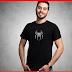 Áo thun phản quang - Spider Man - 99k