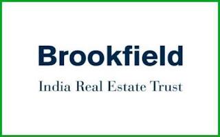 Brookfield India REIT