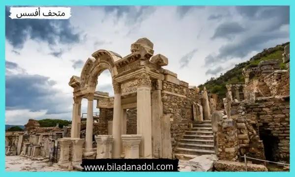 السياحة في ازمير | ما هي أفضل 10 أماكن سياحية في ازمير ؟