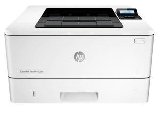 HP LaserJet Pro M402dn Printer Specifications