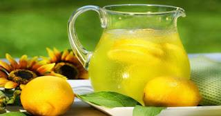New Lemon Diet