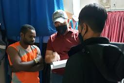 Satgas Nemangkawi Tangkap Karyawan Freeport Pengunggah Konten Genosida Warga Papua