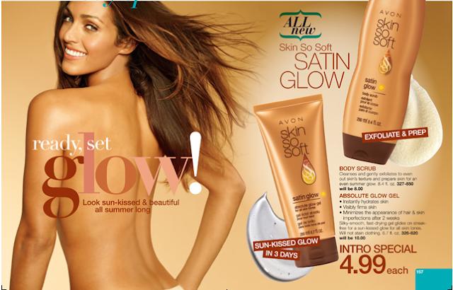 Avon Campaign 6 2013