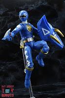 Power Rangers Lightning Collection Dino Thunder Blue Ranger 30