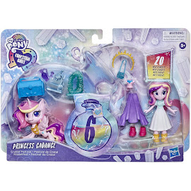 MLP Crystal Festival Princess Cadance Brushable Pony