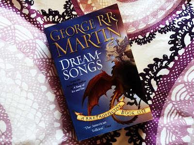 Dreamsongs (Dreamsongs #1) by George R.R. Martin