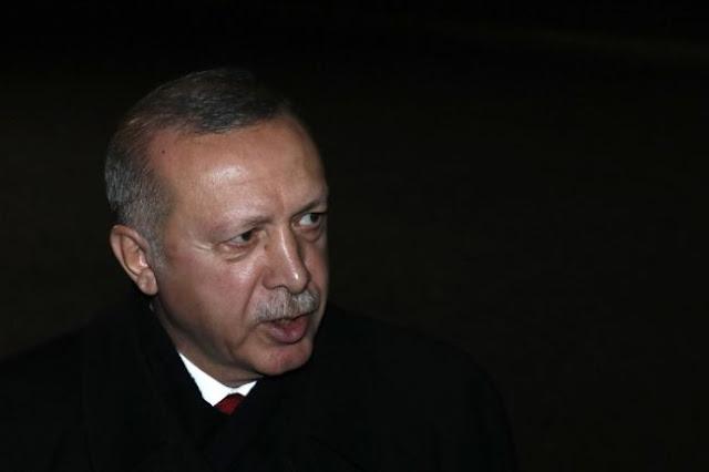 """Ο """"σουλτάνος"""" ετοιμάζει τη νέα τουρκική επέλαση στα Βαλκάνια"""