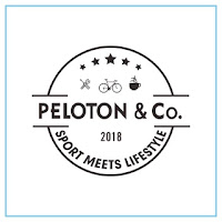 Peloton & Co. Logo - Free Download File Vector CDR AI EPS PDF PNG SVG