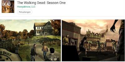 game petualang offline terbaik