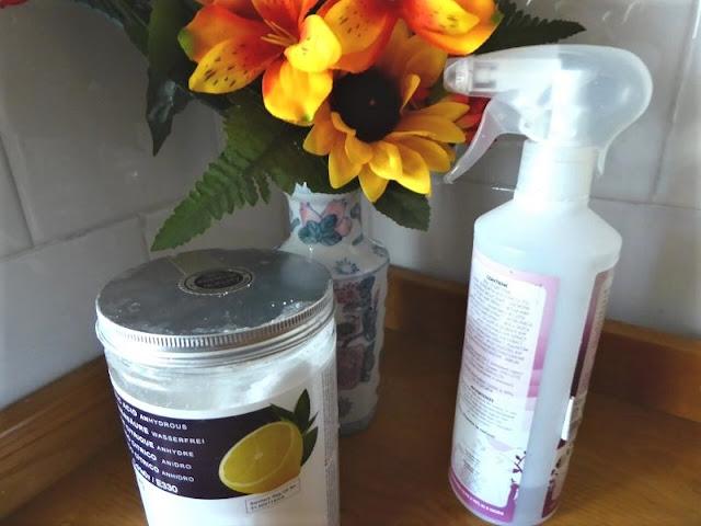 risparmiare col detergente fatto in casa