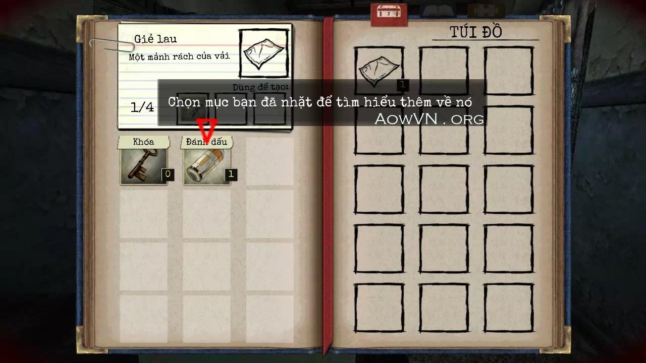 AowVN GAMES%2B%252813%2529 - [ HOT ] Lost Within Việt Hoá | Game Android & IOS - Siêu phẩm trinh thám kinh dị tuyệt hay