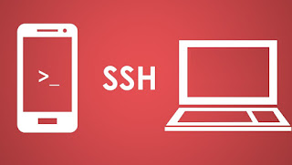 Android SSH