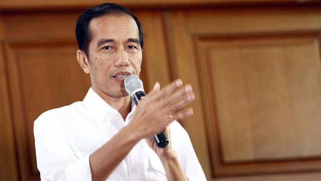 Jokowi Berang, Penghinaan Terhadap Simbol Negara Harus Dihukum !